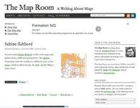 map-room